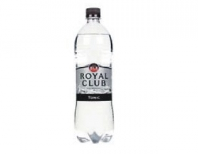 R.C. Tonic fles 100 cl